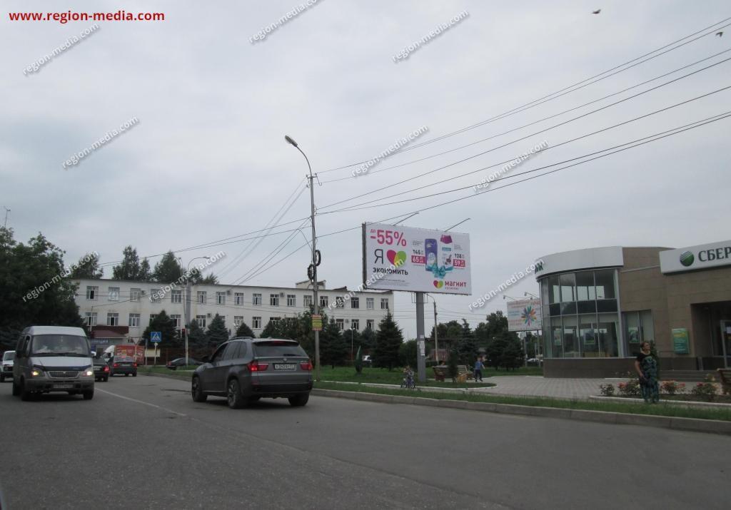 Почтовый индекс Нальчика