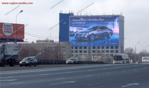 Где можно в москве купитьзаказатьбрандмауэр для наружной рекламы в браузере вылазит всякая реклама
